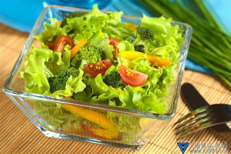 睡前怎么做能减肥?吃蔬菜是减肥还是增肥?