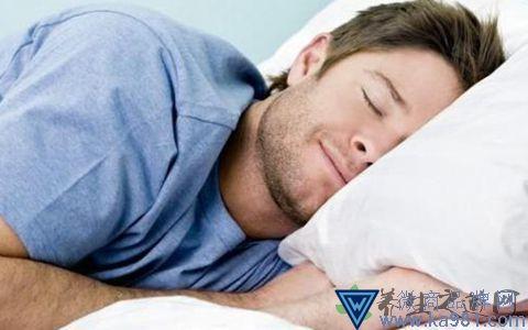 睡觉为什么会盗汗