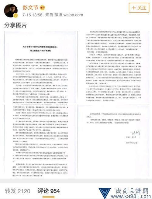 民企老总实名举报:市委书记侵占资产!常德官方回应