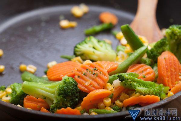 天天吃粗粮和蔬菜,为什么还会便秘?