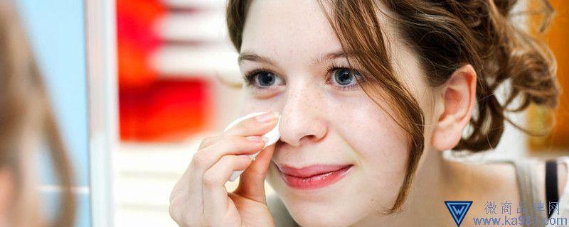 护肤品含有香精的危害