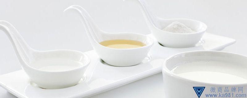 牛奶加维生素e做面膜有什么功效