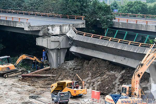 中设股份:无锡侧翻桥梁设计完全符合各项规范要求