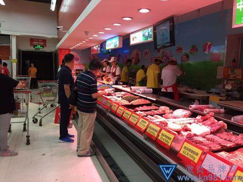 新周期临近 猪肉价格总体趋势将呈现稳中有降态势