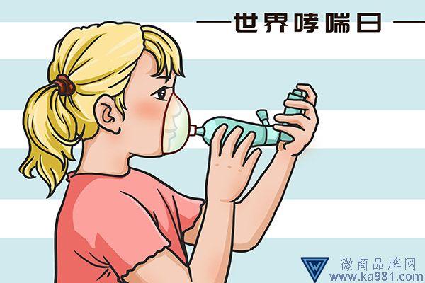 哮喘的症状 哮喘有哪些危害