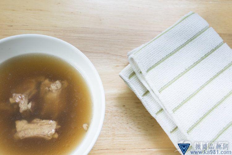 错误饮用汤水能够让你的减肥努力白费?