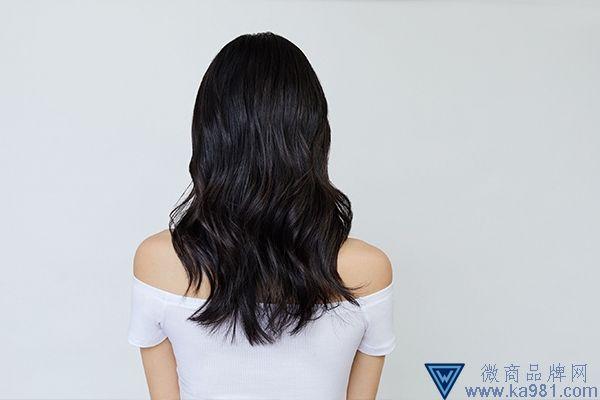 女子发型图鉴,巴黎欧莱雅大金瓶见证你的奇焕蜕变 ——巴黎欧莱雅奇焕润发精油洗护发系列上市