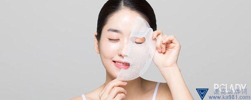 自制美白祛斑面膜方法有哪些