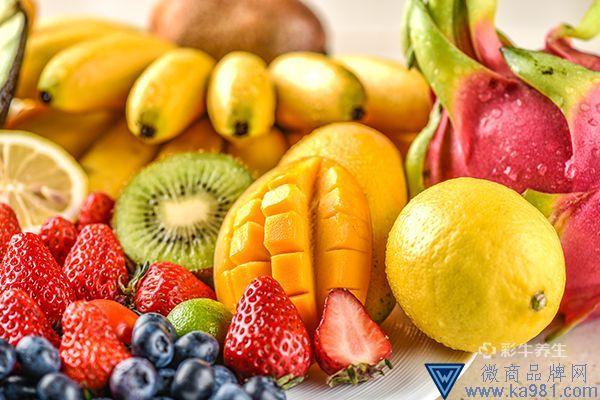 饭前吃水果还是饭后吃水果好