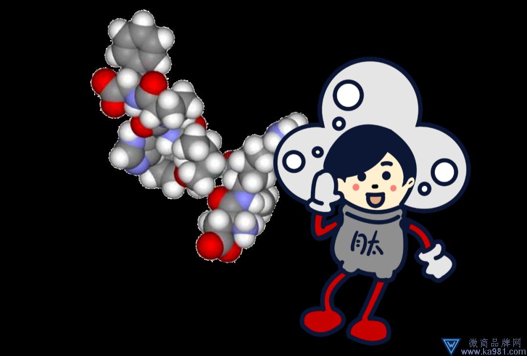 我是美容多肽,一个平平无奇的成分小天才