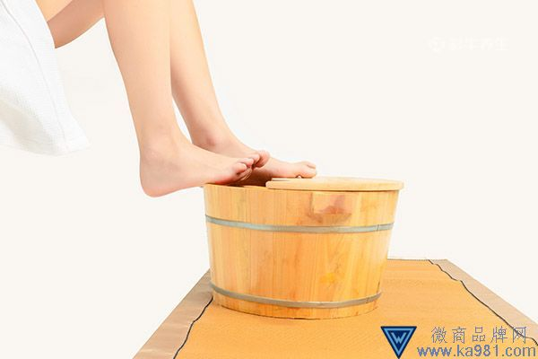 长期用醋泡脚的危害