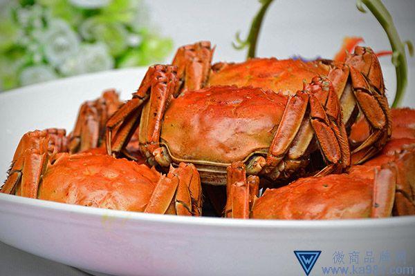 孕妇能不能吃螃蟹