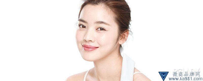 正确的护肤流程面膜眼霜 爽肤水的作用