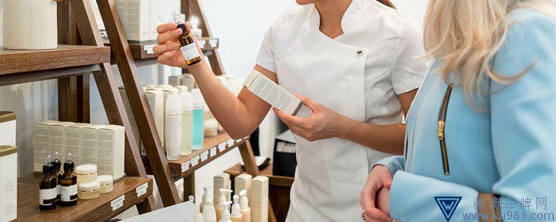 美容院的护肤品正规吗