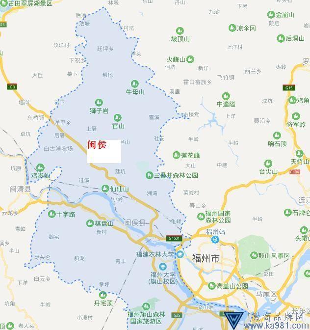 中国哪些县域最具投资潜力:金堂、嘉善、固安高居前三