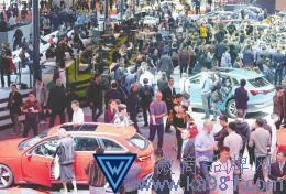 国内汽车市场正掀起一场价格战 车企降价自救难回暖