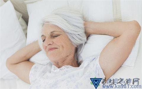 体位性低血压的护理