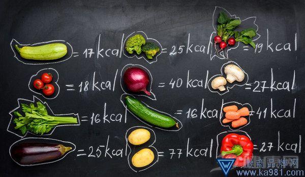 减肥期间热量要控制,每天摄入多少最适合