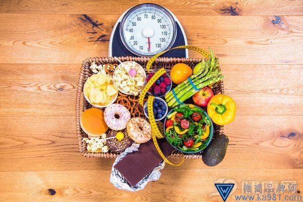 吃对食物,你的减肥目的就成功了一半