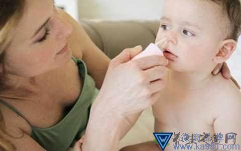 鼻痔是什么症状