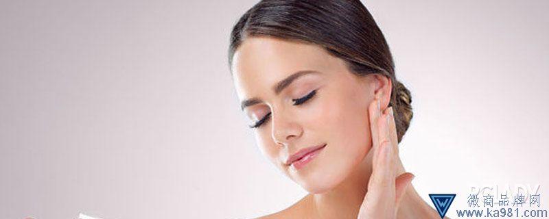 护肤品的正常使用顺序 你用对了吗