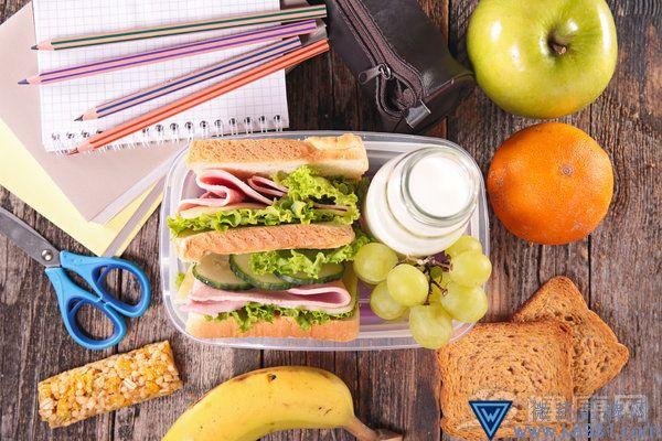 减肥中午吃什么最好?推荐4款减肥午餐