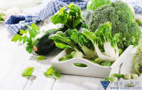 晚上吃蔬菜能减肥吗