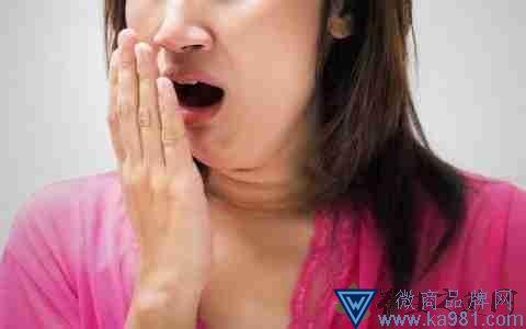 女性肝胆湿热的症状