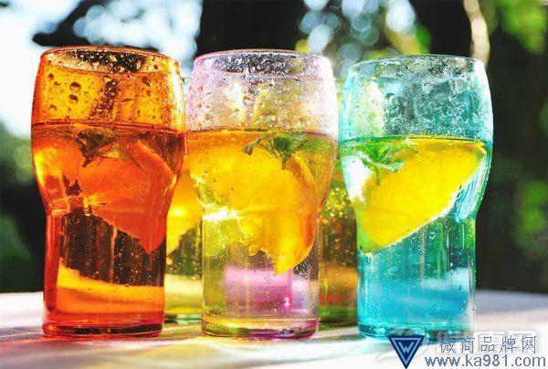 减肥期间能喝饮料?看你怎么喝!