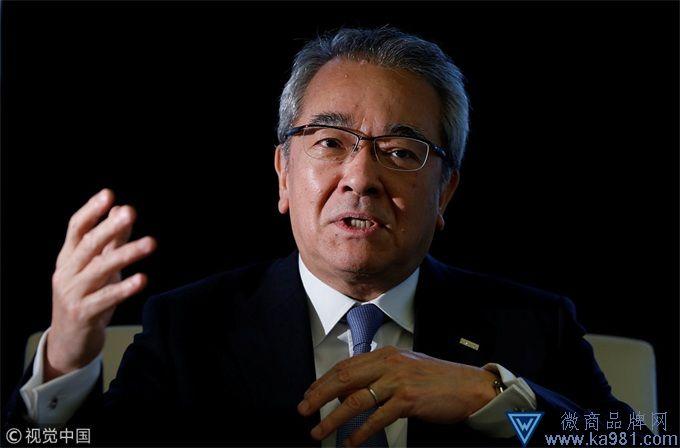 日本银行家协会主席高岛:银行不应将损失归咎于日本央行