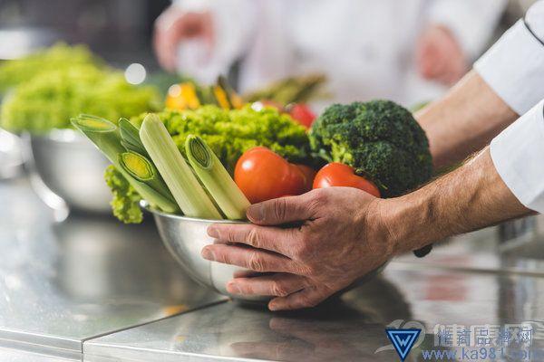 减脂吃什么蔬菜最有效果