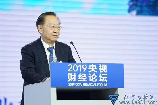 工信部原部长:中国制造业关键核心技术自给率仅1/3