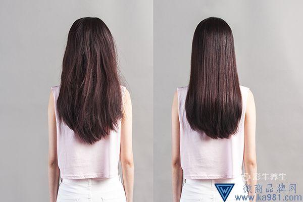 头发细软怎么改善变粗